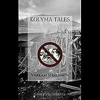 Kolyma Tales (English Edition)
