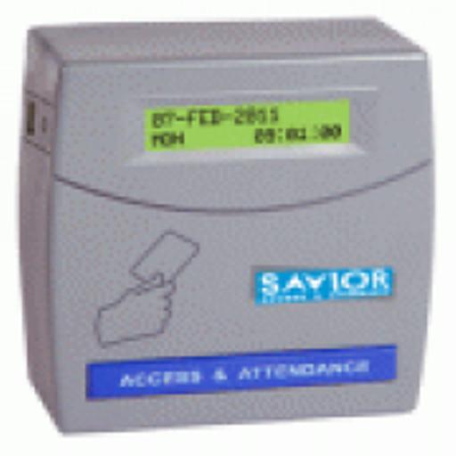 Savior Access & Attendance Reader Access Control