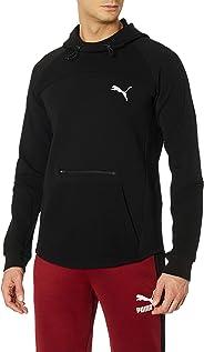 Puma Erkek Sweatshirt Evostripe Hoody