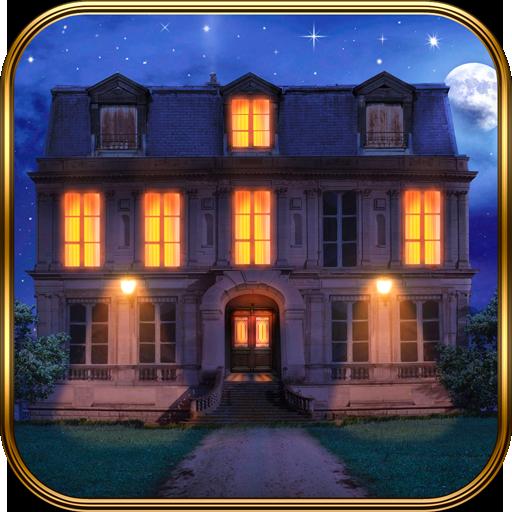 Resuelva Misterio de la caja de los sueños - Scary Adventure Point & Click Juego de escape