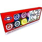 London Underground Tube Map Modelling Clay Set