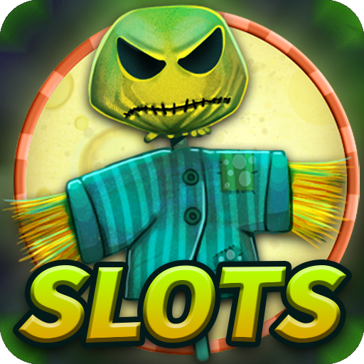 Halloween Slots Free Slot Machine Game