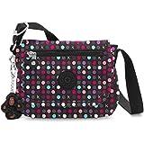 Kipling Sabian Crossbody Minibag, Borsa a Tracolla Donna, Taglia unica