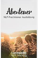 Abenteuer NLP Practitioner Ausbildung Taschenbuch