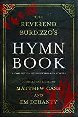 The Reverend Burdizzo's Hymn Book Kindle Edition