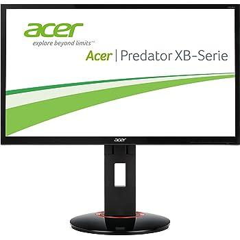 """Acer XB240H Ecran PC LCD 24 """" 350 cd/m²: Amazon.fr: Informatique"""