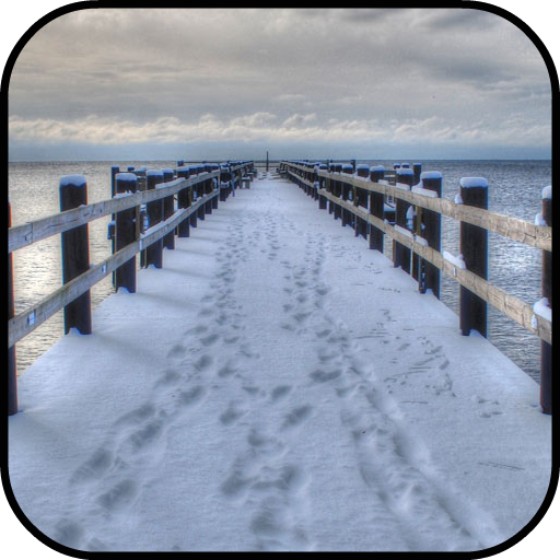 Winter Wallpapers Amazon Fr Appstore Pour Android