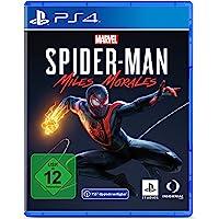 Marvel's Spider-Man: Miles Morales…