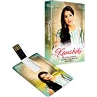 Music Card Kaushiki (4 GB)