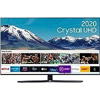 Samsung 43' TU8500 Dynamic Crystal Colour HDR Smart 4K TV with Tizen OS Black