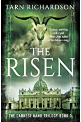 The Risen (The Darkest Hand Trilogy Book 3) Kindle Edition