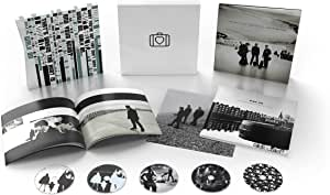 All That You Can'T Leave Behind (20Th Anniversary) (Super Deluxe Box 5 Cd Ltd)