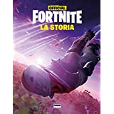 Official Fortnite. La storia