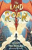 The Land of Roar (Land of Roar 1)
