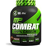 MusclePharm Casein Protein Powder Drink Mix - 1814 g (Milk Chocolate)