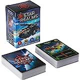 ADC Blackfire Entertainment WWG001-EN – Star Realms Deckbuilding Game – startpaket, engelska