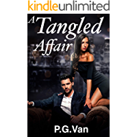 A Tangled Affair: Falling For The Girl Who Ran Away