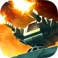 Cargo Carrier 3D - Turret Ship Attack