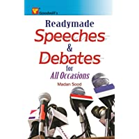 Readymade Speeches And Debates For All Occasions
