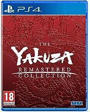 The Yakuza Remastered Collection - PlayStation 4