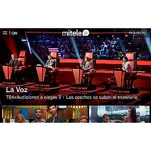 Mitele - TV a la carta: Amazon.de: Apps für Android