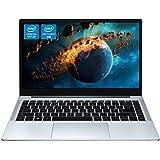 "Blackview Acebook 1 Ordenador Portátil 14"" Celeron N4120 UHD Graphics 600 2,6 GHz Windows 10, 1080P 128GB SSD 256GB Ampliable"