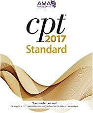 CPT 2017 (Cpt / Current Procedural Terminology (Standard Edition))