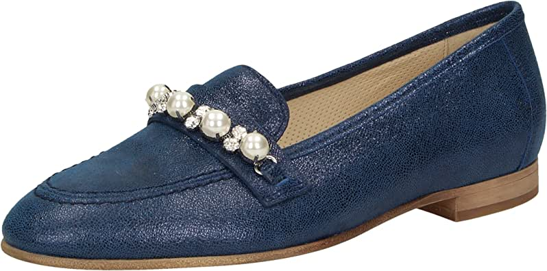 Sioux Damen Slipper Godiwa 702: : Schuhe & Handtaschen