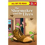 All set to Read- Readers Level 5- The Shoemaker and the Elves- READERS