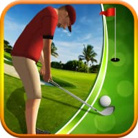 Ultimate Golf Master 3D