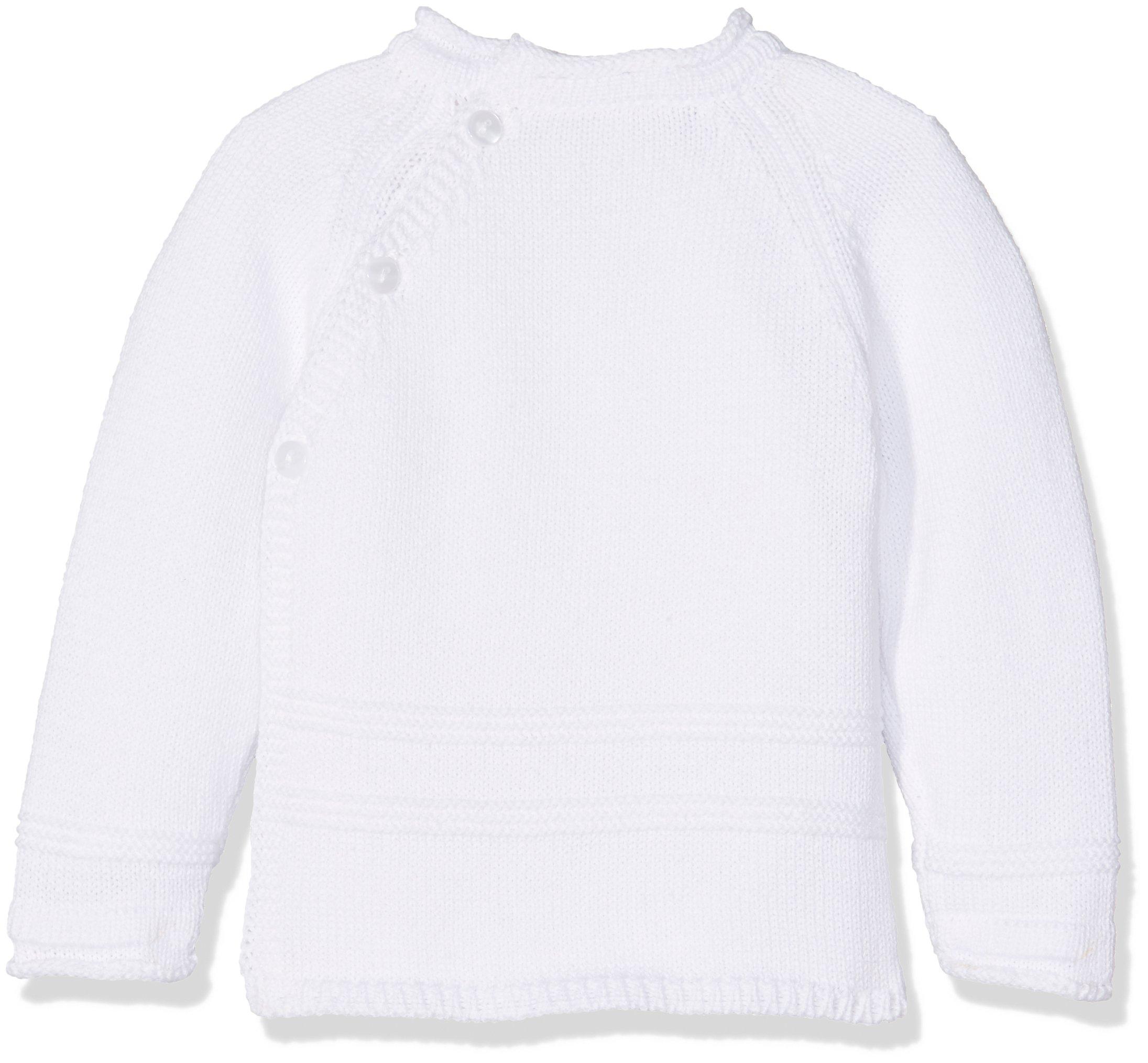 Absorba Boutique PJ Tricots Chaqueta de Punto para Bebés