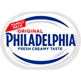 Philadelphia Original Soft Cheese, 280g