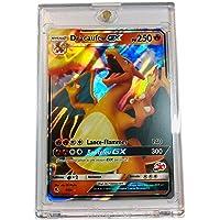 Carte Ultra Rare à l'unité en Version française au Choix + 1 Cadeau Bonus (Dracaufeu GX)