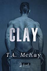 Clay (Undercover Vol. 3) (Italian Edition) Kindle Edition