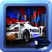 Police Mad Fury 3D