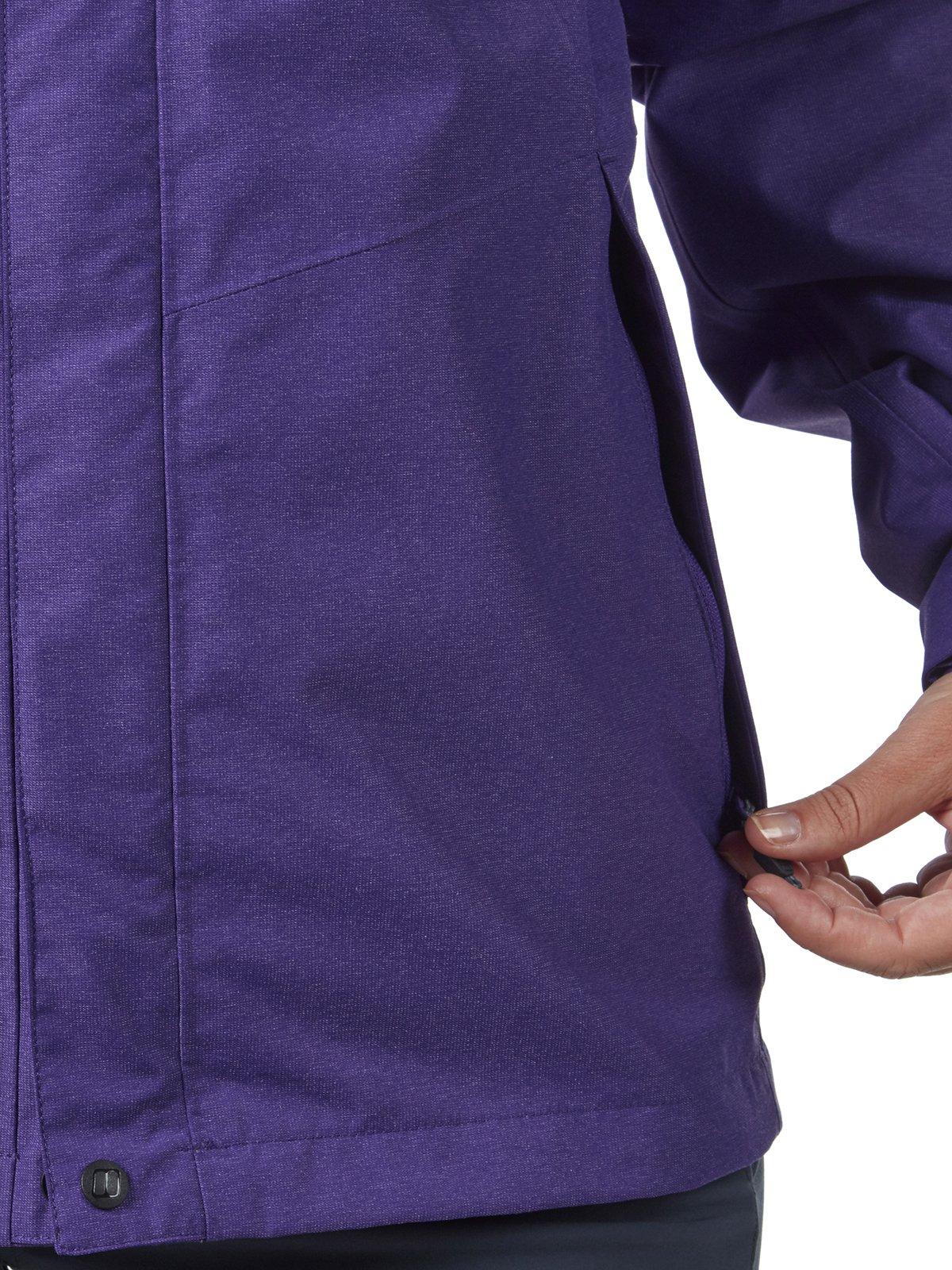 81zHaNRW4dL - Berghaus Women's Elara Waterproof Jacket