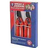 Spear & Jackson tuinschaarset inclusief handschoenen