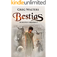 Bestias: Die Bestien Chroniken I