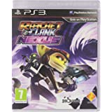 Sony Ratchet & Clank: NEXUS, PS3 Basic PlayStation 3 ESP videogioco