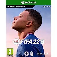 FIFA 22 Standard Plus Edition (Xbox One)