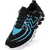 BRONAX Zapatillas Deportivas de Hombre Zapatos para Gimnasio Sneakers
