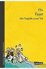 Faust (Graphic Novel Paperback) Taschenbuch