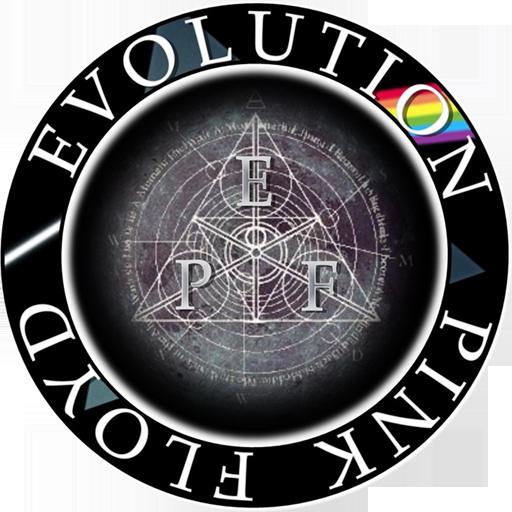 EVOLUTION PINK FLOYD
