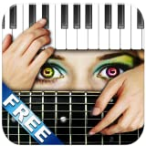 Chords Maestro Free: Gitarren-, Klavier-Akkorde & mehr!