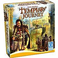 Queen Games Templars Journey