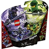 LEGO 70664 Ninjago Spinjitzu Lloyd vs. Garmadon (Descontinuado por Fabricante)