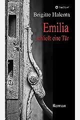 Emilia schließt eine Tür Kindle Ausgabe