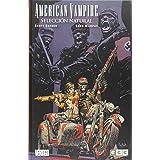 American Vampire: Selección natural