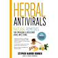 Herbal Antivirals, 2nd Edition: Natural Remedies for Emerging & Resistant Viral Infections (English Edition)