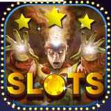 Antique Slots : Firestorm Wheel Edition - Free 777 Slot Machines Pokies Game For Kindle With Daily Big Win Bonus Spins.